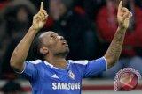 Didier Drogba Gantung Sepatu Tahun Depan