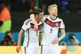 Ozil dan Khedira tak perkuat Jerman hadapi Swedia