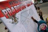 Relawan Patriot Indonesia Wonosari siap dukung Prabowo