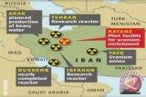 Iran ambil langkah baru, turunkan komitmen perjanjian nuklir pada 7 Juli