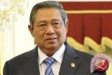 Presiden SBY resmikan Museum Paviliun 5 Akmil Magelang