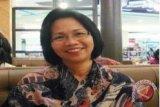 Ellen Kumaat terpilih jadi Rektor Unsrat Manado