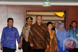 Tifatul : Peran Antara Strategis Bagi Indonesia