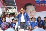 Demokrat Sulbar siap menangkan Prabowo/Sandi