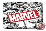 Pemeran baru Marvel Cinematic Universe, Siapakah dia?