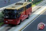 Selama Asian Games 2018 rute bus Tranjakarta ditambah