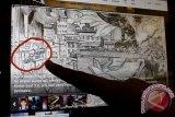Beredar prangko dan tokoh komik jagoan Indonesia