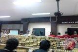 500 kilogram ganja dari Aceh diamankan BNN di Pelabuhan Tanjung Priok