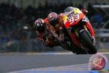 Marquez Tercepat Di Latihan MotoGP Silverstone
