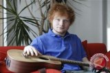 Hakim tolak permintaan Ed Sheeran