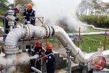 Eksplorasi geothermal bakal sejahterakan masyarakat Solok, kata ESDM