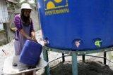 Antisipasi Kekeringan, Boyolali Siapkan Belasan Tandon Air