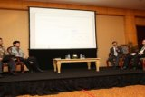 Forum Bisnis dengan Amcham/Istimewa