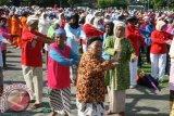 Yogyakarta menyelesaikan penyaluran dana asistensi lansia tahap pertama