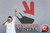 Pengamat: revolusi mental hadapi tantangan kendali parpol