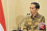 Presiden Jokowi Beri Arahan Peserta Rapimnas TNI-Polri