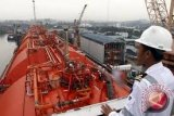 DSLNG Akan Ekspor Gas Mulai 2015