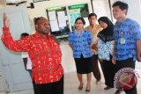 Kadinkes Papua ajak warga cegah virus Zika