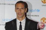 Ferdinand sodorkan resep bagi Manchester United untuk kalahkan Barca