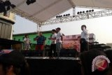 Mangindaan buka event Loop Kepo di Manado