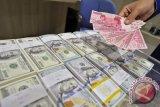 Nilai Rupiah Menguat ke Posisi Rp12.178 per Dolar