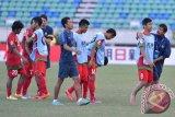 Indonesia dikalahkan Australia
