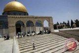 Pemukim Yahudi Masuki Al Aqsa, Abbas Bersumpah Melawan