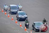 Presiden tandatangani Perpres Pengamanan dan Pengawalan Capres-Cawapres