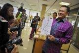 Terkait pasal penghinaan parlemen, Ketua DPR: masyarakat jangan khawatir