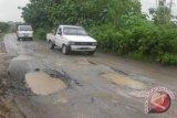 Poros Tomata-Beteleme, Jalan Nasional Terburuk Di Sulteng