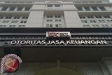 OJK tangani pengaduan tiga resiko jasa keuangan