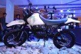 Dua Unit Byson Classic Motorcross Deus Ex Machina Tampil di IMS