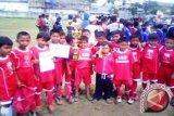 Star United Biak bina 60 pemain muda