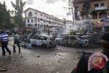 25 orang dibunuh kelompok bersenjata di Nigeria