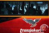 Bus Transjakarta digaratiskan selama Asian Games, usul Wagub Sandiaga Uno