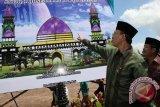 Panitia Pembangunan Masjid Dituding Serobot Lahan Warga