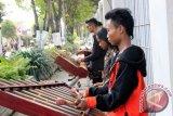Grup Musik Jalanan