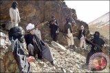 Menteri Pertahanan Taliban tewas