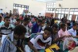 Pengumuman tes beasiswa Adem-Adik Papua molor