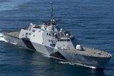Kapal perang AS berlayar di wilayah sengketa LCS yang picu kemarahan