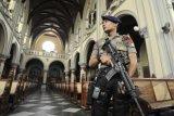 Polda Jateng instruksikan pengamanan tempat ibadah ditingkatkan
