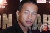 Daud Yordan Masih Latihan di Kalimantan