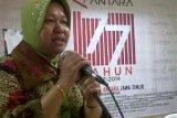 Tri Rismaharini dipercaya sebagai pembicara di urbanisasi di Pakistan dan Turki