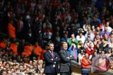 Chelsea VS Southampton Ajang Persahabatan Mourinho-Koeman