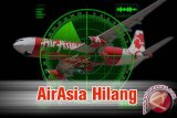 Kemhub rilis kronologi hilangnya AirAsia