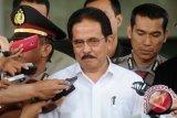 Menteri janjikan petani korban konflik lahan garapan