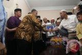 Ceo Airasia antarkan jenazah pramugari Khairunisa