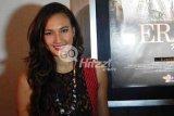 Mimpi Nadine Terwujud di Film Erau Kota Raja