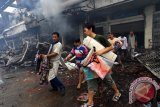 Pakai Dana Silpa, Pasar Darurat Klewer Tunggu Izin Lahan