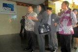 Gubernur Lampung Tinjau RRI